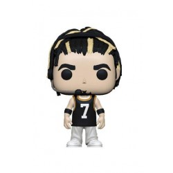 NSYNC POP! Rocks Vinyl Figurine Chris Kirkpatrick 9 cm