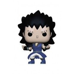 Fairy Tail POP! Animation Vinyl figurine Gajeel 9 cm