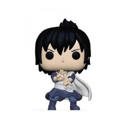 Fairy Tail POP! Animation Vinyl figurine Zeref 9 cm