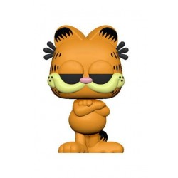 Garfield POP! Comics Vinyl figurine Garfield 9 cm