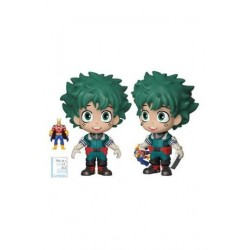 My Hero Academia figurine 5 Star Deku 8 cm
