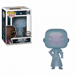 Destiny POP! Games Vinyl figurine Ikora Rey 9 cm