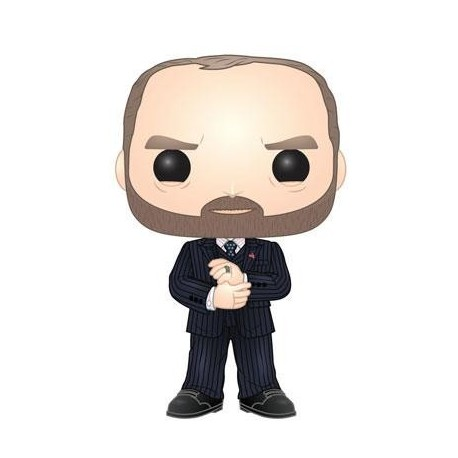 Billions Figurine POP! TV Vinyl Chuck 9 cm