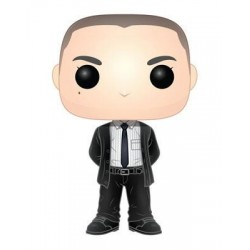 Billions Figurine POP! TV Vinyl Taylor 9 cm