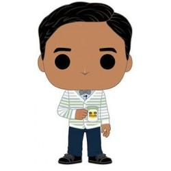 Community POP! TV Vinyl figurine Abed Nadir 9 cm