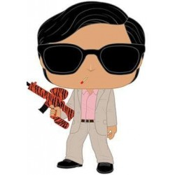 Community POP! TV Vinyl figurine Ben Chang 9 cm