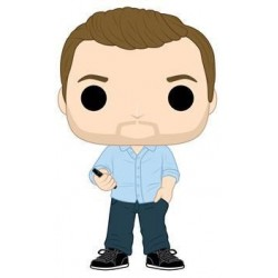 Community POP! TV Vinyl figurine Jeff Winger 9 cm