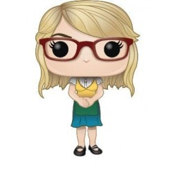 The Big Bang Theory POP! TV Vinyl figurine Bernadette 9 cm