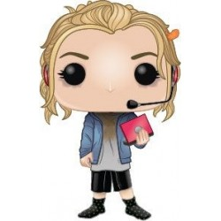 The Big Bang Theory POP! TV Vinyl figurine Penny 9 cm