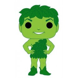 Green Giant POP! Ad Icons Vinyl figurine Green Giant 9 cm