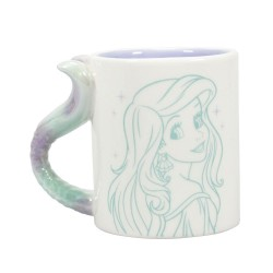 Disney mug Shaped Flippin Awesome