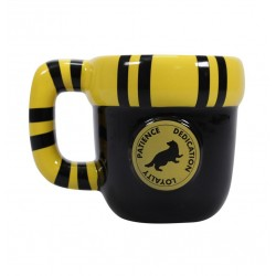 Harry Potter mug Shaped Hufflepuff