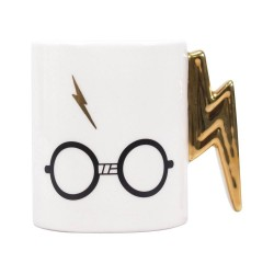 Harry Potter mug Shaped The Boy Who Lived