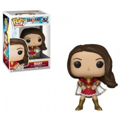 Shazam POP! Heroes Vinyl figurine Mary 9 cm