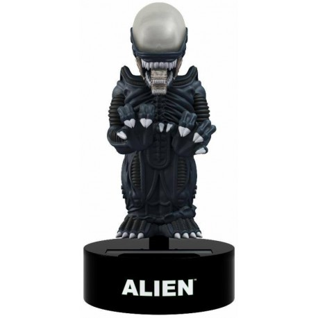 Alien Body Knocker Bobble Figure Alien 15 cm