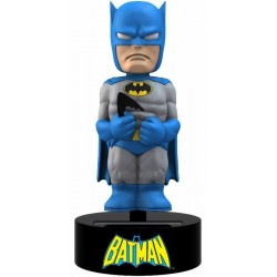 DC Comics Body Knocker Bobble Figure Batman 15 cm