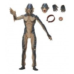 Guillermo del Toro figurine Signature Collection Amphibian Man (La Forme de l'eau) 20 cm