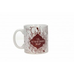 Harry Potter mug Big Size Marauders Map