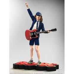 AC/DC statuette Rock Iconz 1/9 Angus Young II 21 cm
