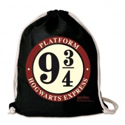 Harry Potter sac en toile Platform 9 3/4