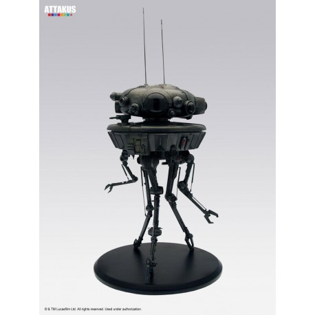 Star Wars Collection statuette Probe Droid 22 cm