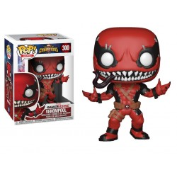Marvel Tournoi des champions POP! Games Vinyl figurine Venompool 9 cm