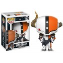 Destiny POP! Games Vinyl figurine Lord Shaxx 9 cm