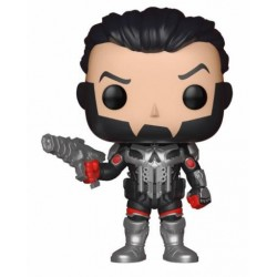 Marvel Tournoi des champions Figurine POP! Games Vinyl Punisher 2099 9 cm