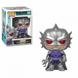 Aquaman Movie Figurine POP! Movies Vinyl Orm 9 cm