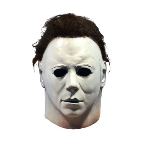 Halloween (1978) masque latex Michael Myers