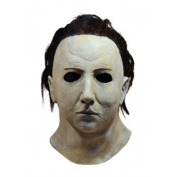 Halloween 5 : La Revanche de Michael Myers masque latex Michael Myers