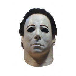 Halloween 4 : Le Retour de Michael Myers masque latex Michael Myers