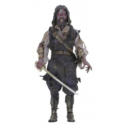 Fog figurine Retro Captain Blake 20 cm