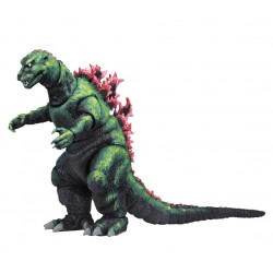 Godzilla figurine Head to Tail 1956 Godzilla US Movie Poster Version 30 cm