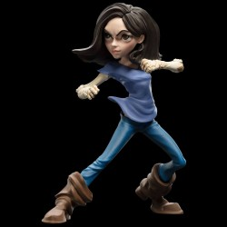 Alita: Battle Angel figurine Mini Epics Alita Doll 11 cm