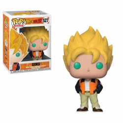 Dragonball Z Figurine POP! Animation Vinyl Goku (Casual) 9 cm
