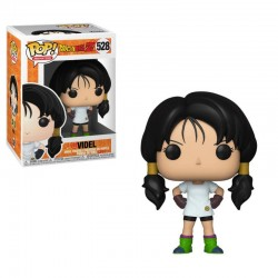 Dragonball Z Figurine POP! Animation Vinyl Videl 9 cm