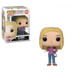 Modern Family Figurine POP! TV Vinyl Claire 9 cm
