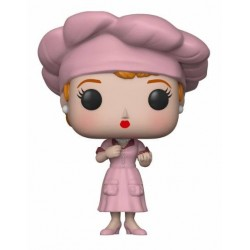 I Love Lucy Figurine POP! TV Vinyl Factory Lucy 9 cm