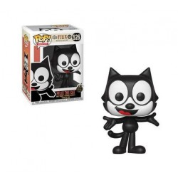 Felix the Cat Figurine POP! Animation Vinyl Felix 9 cm