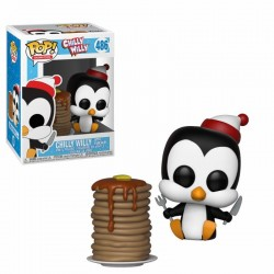 Chilly Willy POP! Animation Vinyl figurine Chilly Willy 9 cm
