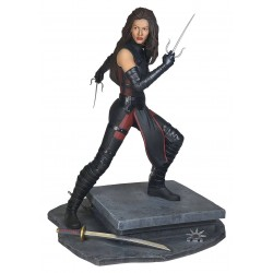 Marvel TV Premier Collection statuette Elektra (Netflix) 30 cm