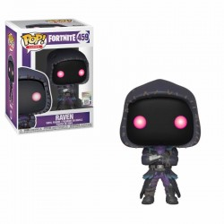 Fortnite Figurine POP! Games Vinyl Raven 9 cm
