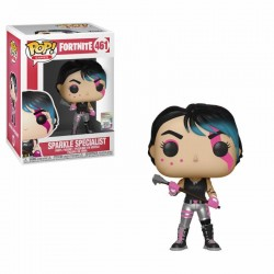 Fortnite Figurine POP! Games Vinyl Sparkle Specialist 9 cm