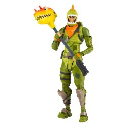 Fortnite figurine Rex 18 cm