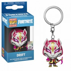 Fortnite porte-clés Pocket POP! Vinyl Drift 4 cm