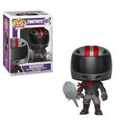 Fortnite Figurine POP! Games Vinyl Burnout 9 cm