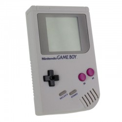 Nintendo Game Boy réveil Game Boy
