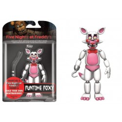 Five Nights at Freddy's figurine Funtime Foxy 13 cm