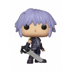 Kingdom Hearts 3 Figurine POP! Disney Vinyl Riku 9 cm